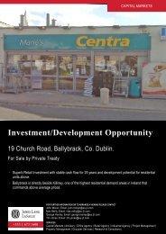 Investment/Development Opportunity - Daft.ie