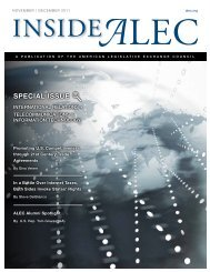 SPECIAL ISSUE - NetChoice