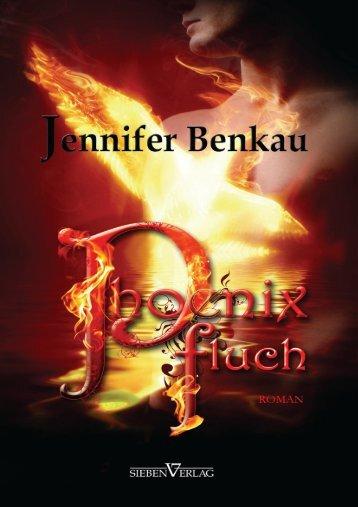 Phoenixfluch - Sieben Verlag