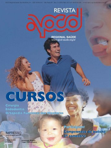 Revista 3 - APCD da Saúde