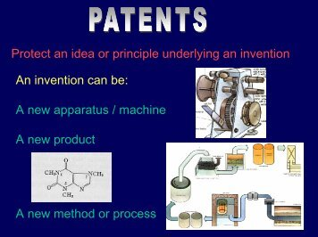 Patenting computer software. - SAOUG