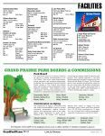 Winter 2012 - The City of Grand Prairie Parks and Recreation ... - Page 5