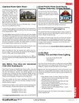 Winter 2012 - The City of Grand Prairie Parks and Recreation ... - Page 7
