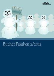 Bücher Franken 2/2011
