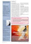 tema: bArn till vArje pris? - Sveriges Ekumeniska kvinnoråd - Page 2