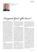 tema: bArn till vArje pris? - Sveriges Ekumeniska kvinnoråd - Page 3