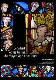 Corpus Vitrearum - Centre André Chastel