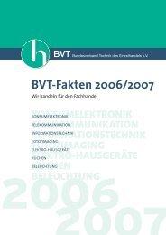 BVT-Fakten 2006/2007