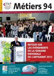 Nouvelle édition du concours APPRENTISTARS - Chambre de ...