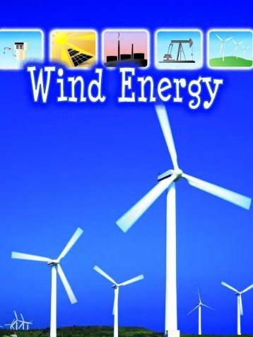 Wind Energy - Rourke Publishing eBook Delivery System