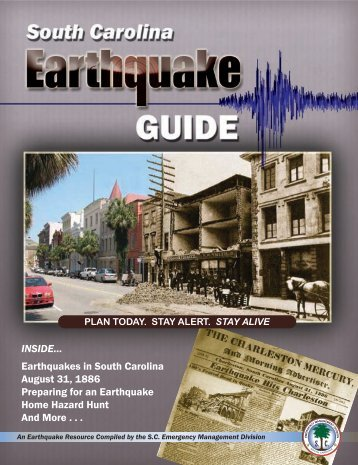 INSIDE… - Central United States Earthquake Consortium