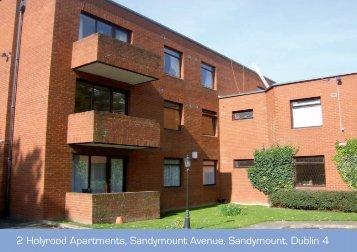 2 Holyrood Apartments, Sandymount Avenue, Sandymount ... - Daft.ie