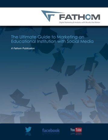 Download the Essential School Guide to Social Media - Fathom