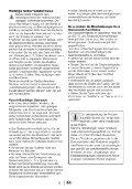 Glaskeramik-Kochfelder EB 9741 XHL Glazen keramische - Beko - Seite 7
