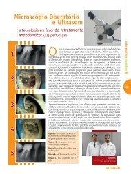 Microscópio Operatório e Ultrasom 1 2 3 4 5 - APCD da Saúde