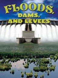 Floods, Dams, and Levees - Rourke Publishing eBook Delivery ...
