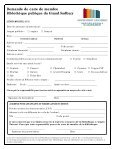 Library Card Application - Greater Sudbury Public Library - Page 2