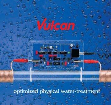 optimized physical water-treatment - Marketing M & E 2000 Pte Ltd