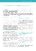 UTBILdNINGSpLAN för ÄMNESLÄrArproGrAMMET 270–330 Hp - Page 3