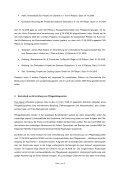Niederschrift - Seite 3
