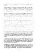 Niederschrift - Seite 4