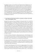 Niederschrift - Seite 5