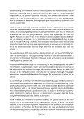 Niederschrift - Seite 6