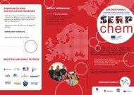 www.serp-chem.eu www.serp-chem.eu ADMISSION CRITERIA AND ...