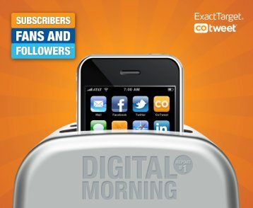Digital Morning (PDF) - BEM Interactive