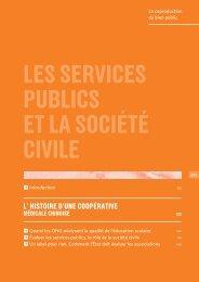 PDF - 1,8 MiB - Institut de recherche et débat sur la gouvernance