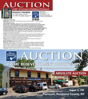 Property Brochure - NAA Real Estate MLS