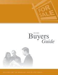 realtor.com ® /top producer ® step-by-step series - Real Estate ...