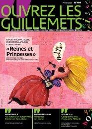 MaRs 2012 - Bibliothèque de Reims