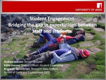 Session Presentation (PDF)