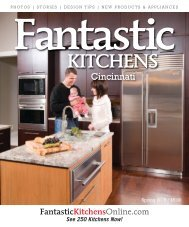 STORIES - John Tisdel Distributor of Fine Appliances