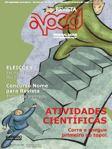 Revista 7 - APCD da Saúde