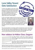 LUNE VALLEY NEWSLETTER 2012 - Page 3