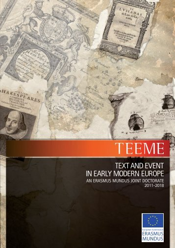 Download the TEEME leaflet