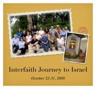 Download Trip Photo Album - Temple Isaiah