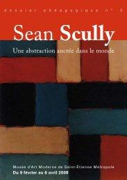 Scully - Musée d'art moderne de Saint-Etienne