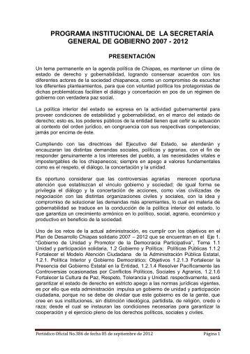 Nombre del Proyecto - Secretaria de Hacienda