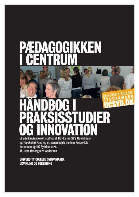 Læs rapporten - slbupl-fond.dk