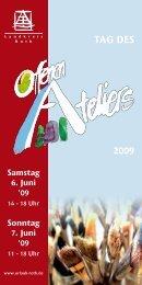 TAG DES 2009 - Landratsamt Roth