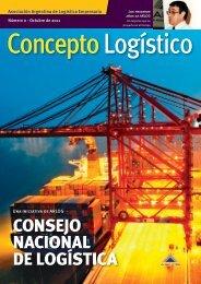 Consejo naCional de logístiCa - Concepto Logístico