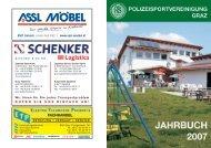 ST OC KS PO RT - Polizeisportvereinigung Graz