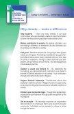Sponsorhip Booklet - Niagara Foundation for Catholic Education - Page 5