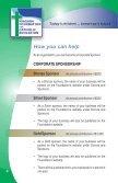 Sponsorhip Booklet - Niagara Foundation for Catholic Education - Page 6