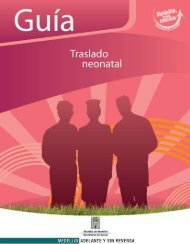 Traslado neonatal - Universidad de Antioquia