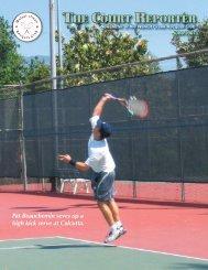 July CR.6.27.07 - Walnut Creek Racquet Club