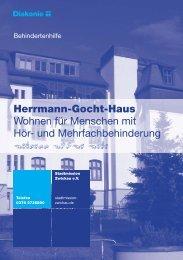 Gocht-Haus - Taubenschlag